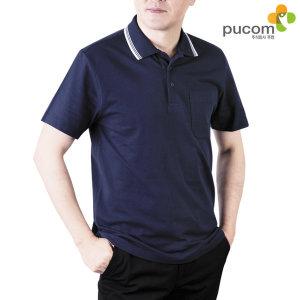 단체복 단체티 근무복 PK 티셔츠 IT-2406
