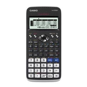 카시오 공학용계산기 FX-570EX /고해상도