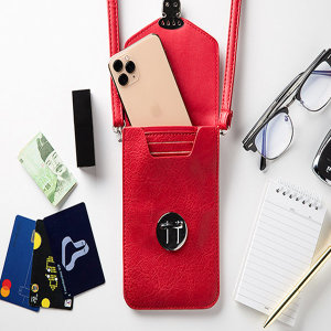 샤몽드 멀티백 휴대폰 핸드폰 가방 크로스백 1+1