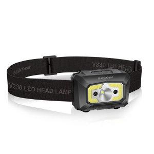 충전식 LED 헤드랜턴 BG-V330