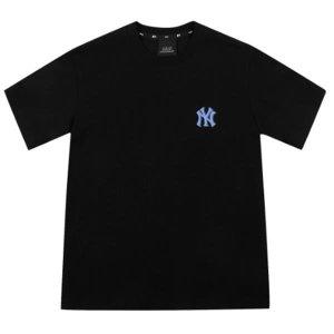 MLB 31TS11131-50L 뉴욕양키스 로고 베이직 반팔티