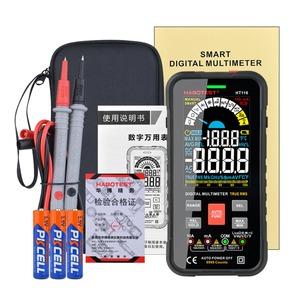 멀티 플루크 부저 테스터 전기테스터기 GVDA GD128