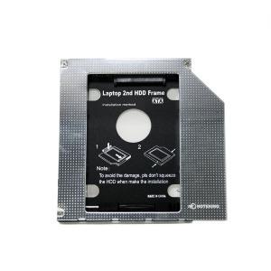 노트북용 12.7mm SATA 멀티부스트 HD1208