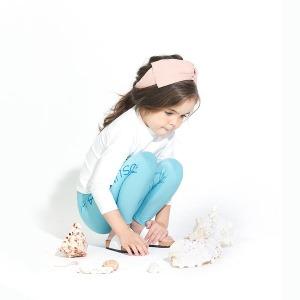 키썸플레이 유아 아동 래쉬가드 워터레깅스 (6color)