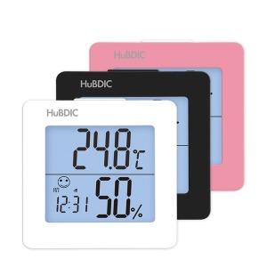 온습도계 HT-1 야간조명 육아필수템 1+1