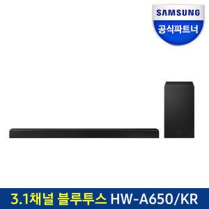 인증점 삼성 사운드바 HW-A650/KR 3.1채널 블루투스