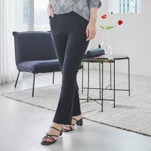 (현대Hmall)엄마옷 마담4060 시원하게부츠컷팬츠-XPN106075-