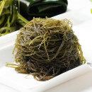 청정완도 해초 꼬시래기 2kg