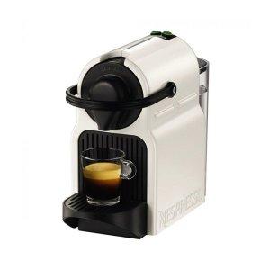 네스프레소 이니시아 커피머신 화이트 - XN1001