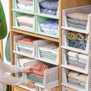 옷수납정리함 옷정리함 수납함 옷 보관함 수납바구니