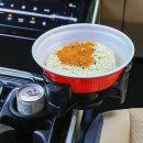 차량용 음료수 컵라면 대형 거치대 컵홀더 OCA-360HD