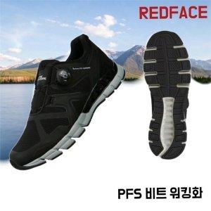 셀러허브 1 레드페이스 NC08 다이얼 경량 신발 PFS 비트 워킹화