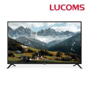 루컴즈 40인치 Full HD LED TV T4002C 자가설치