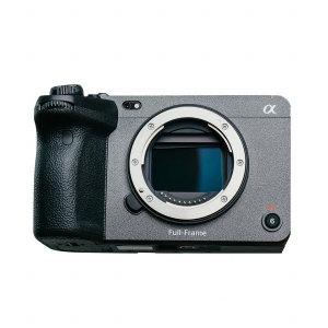 소니 ILME-FX3 시네마 라인 미러리스 카메라 더더