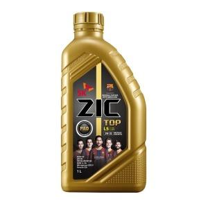 SK루브리컨츠 지크 탑 5W30 1L (ZIC TOP) A