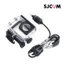 SJCAM SJ6 LEGEND 액션캠 바이크 충전 방수케이스