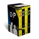 DP 개의 날 4권 박스 세트 : 넷플릭스 원작 웹툰 - 시즌1 8월 27일 공개