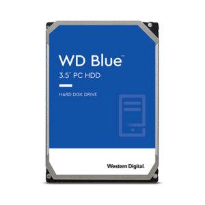 Western Digital WD BLUE 7200/256M (WD20EZBX 2TB)YS
