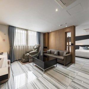 | 5%할인 |경기 모텔| 수원 호매실 로얄프라임 호텔 (수원역 구운 장안 세류)