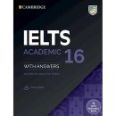 IELTS 16 Academic Student s Book with Answers : with Audio with Resource Bank  Cambridge U...