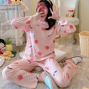 메이시스 가을신상 홈웨어 잠옷 파자마