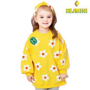 티셔츠/유아동복/롱티/맨투맨/셔츠/등원룩