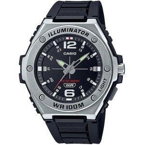 카시오 MWA-100H-1A 라이트 전자손목시계 스포츠방수