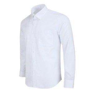 하얀색와이셔츠 레귤러 남자 흰색 화이트 정장 긴팔