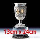 주석 트로피 대회 우승컵 골프트로피 TP-558 제작