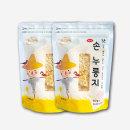 김제 지평선 쌀로 만든 수제 누룽지 120g   8봉