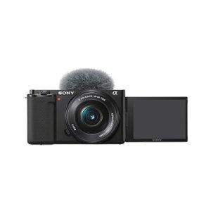 (신세계본점)소니 미러리스 브이로그 카메라 ZV-E10L(렌즈킷)