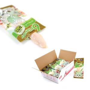 6Flavor 닭가슴살 참치맛 22g x 30개/식스플레이버