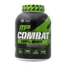 컴뱃 100% 웨이 프로틴 초콜릿 밀크 68 서빙 단백질 보충제 68 서빙 2269 g Combat 빠른직구