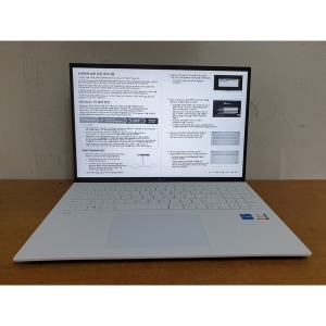 LG전자 2021 그램 16ZD90P-GX56K 재고 보유 당일 발송