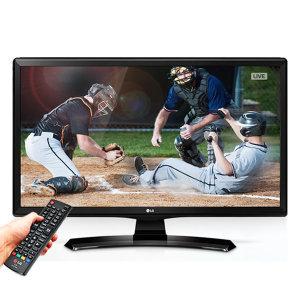 LG 소형 LED TV 24TK410D 60cm