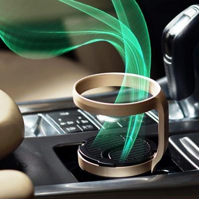 [훠링] 훠링 하이센트 차량용 방향제 컵홀더형
