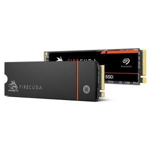 (아이코다) 씨게이트 파이어쿠다 530 히트싱크 M.2 2280 NVMe SSD (1TB)