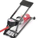 싱글펌프 자전거펌프 휴대용펌프 에어펌프 다용도펌프