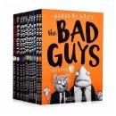 영어원서 The Bad Guys 더 배드 가이 11종 세트