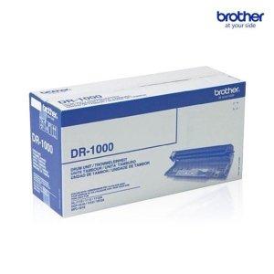 브라더 정품드럼 DR-1000 (HL-1110 1210W DCP-1510)