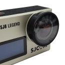 SJCAM SJ6 용 액션캠 렌즈보호캡
