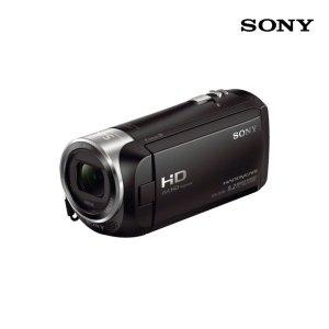 소니 캠코더 FHD HDR-CX240/단품 (정품) / 2day
