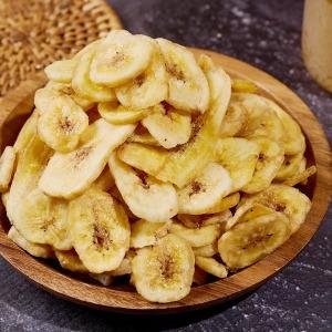 바나나칩 600g+600g 옛날 과자 특대량 MD7