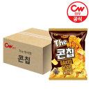 콘칩 72gx16봉(1박스)