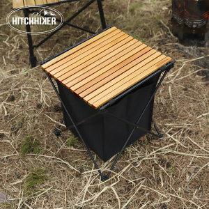 히치하이커 캠핑용 테이블 계란말이 경량테이블 HT-01
