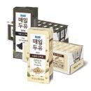 매일두유 99.9 24팩+ 검은콩 190mL 24팩