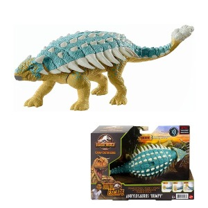 마텔 쥬라기 월드 GWY27 공룡 안킬로사우루스