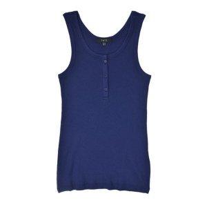 여성 골지 나시 티셔츠 KA8FS-WKS020