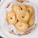 버터쿠키 1.8kg 옛날 과자 특대량 MD6