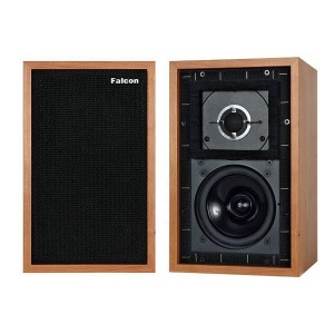 Falcon Acoustics LS3/5a 스피커